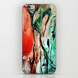 RiverDelta iPhone Skin