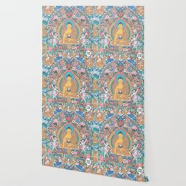 BUDDHA PEACE Wallpaper
