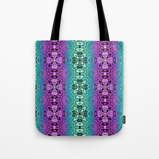 Meditative Garden Tote Bag