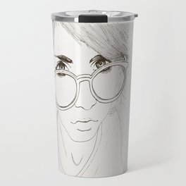 Lenses Travel Mug