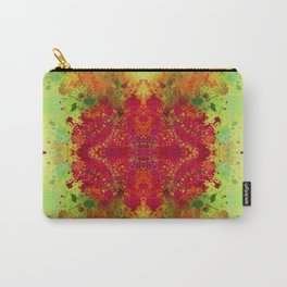 OILPAINT 15 Carry-All Pouch