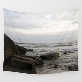 Uplifting by Teresa Thompson Wall Tapestry