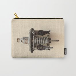 the Forgotten Workshop series- Switch 3 Carry-All Pouch