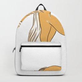 Little sweet Pony Backpack