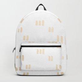 Golden Guards Backpack