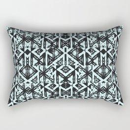 Eye Wonder #14 Rectangular Pillow