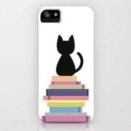 CatBook iPhone Case