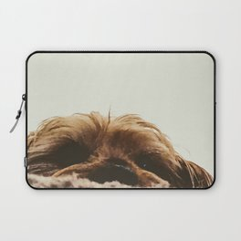 Yorkie Laptop Sleeve