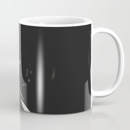 Lost in the Speed of Light Coffee Mug