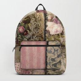 Viva La Paris I Backpack