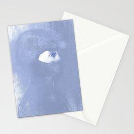 Hidden - modern life Stationery Cards