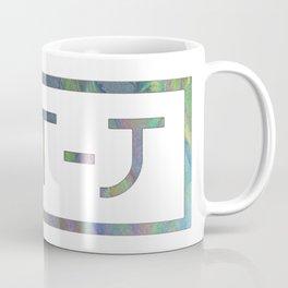 Alt -J Coffee Mug