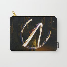 Fire Poi. Carry-All Pouch