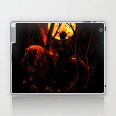 The Hunter Laptop & iPad Skin