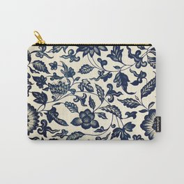 Examples of Chinese Ornament XXVI Carry-All Pouch