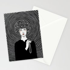 Eudoxia Stationery Cards