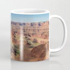 Colorado Below Mug
