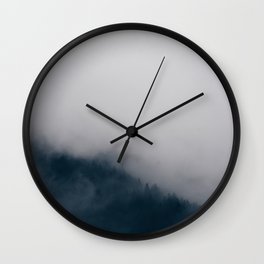 mass Wall Clock