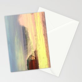 Endless Summer Ride Stationery Cards