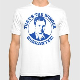 Winger Guarantee T-shirt