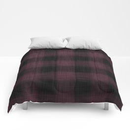 FrostburgPlaid 09 Comforters
