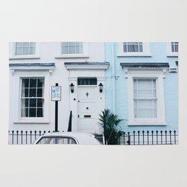 Notting Hill Door Fronts Rug