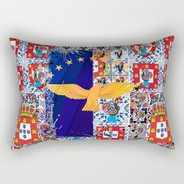 azorean Rectangular Pillow