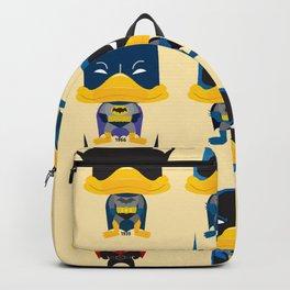 BATDUCK EVOLUTION Backpack