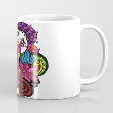 Koi Zentangle Mug