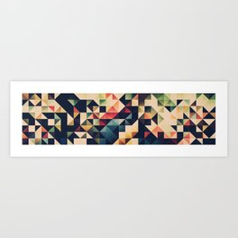 ynryst Art Print