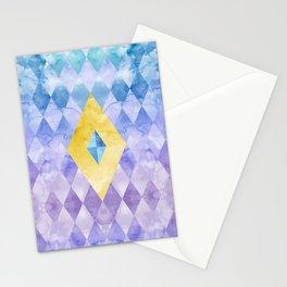 Fi Geometry Stationery Cards
