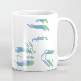 Sad Babe Detail Coffee Mug