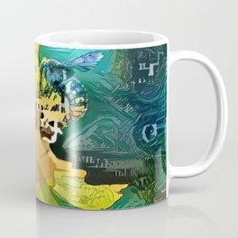 Bee in Bloom 1 Coffee Mug