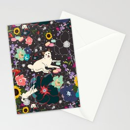 Momo Wonderland Stationery Cards
