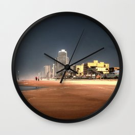 Flow With It Wall Clock