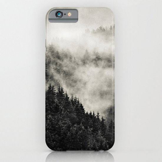In My Other World // Old School Retro Edit iPhone & iPod Case