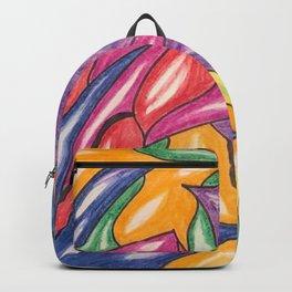 Dance Gumbo Backpack