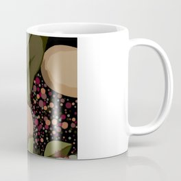 shes a sleeping beast Coffee Mug