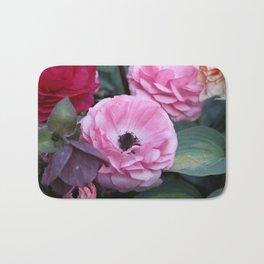 The Softest Pink Bath Mat