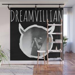 Dreamvillian Wall Mural