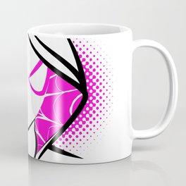 Spider Gwen-Spider Sense Coffee Mug