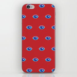 Another eye iPhone Skin