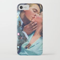 I Wish I Was a Cloud Too iPhone 7 Slim Case