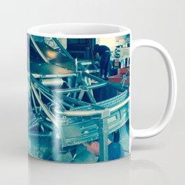 Dirty Job equals a Fast Truck Coffee Mug