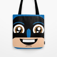 ADORABLE BAT Tote Bag