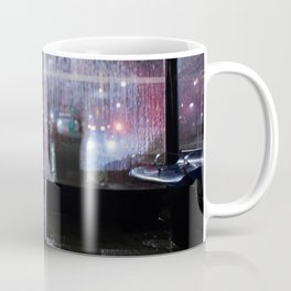 Rainy Stop Coffee Mug
