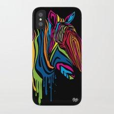 ZebrArt Slim Case iPhone X