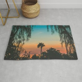 Tropical State of Mind Rug