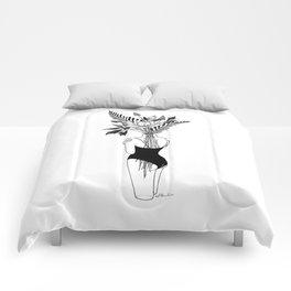 Fragile Comforters