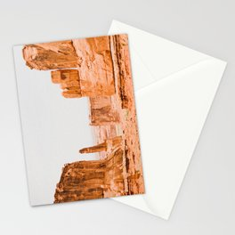 Arches National Park / Utah Stationery Cards